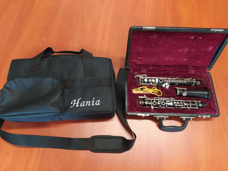 6-pokrowce na instrumenty - na klarnet - rzeszow